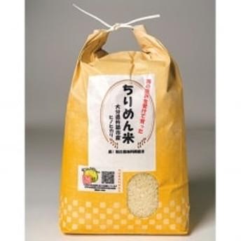 新庄産 ちりめん米 ひのひかり 精米5kg×2袋
