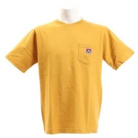 BEN DAVIS 【オンライン特価】 ピスネーム ポケット付きTシャツ 9580000-MST (Men's)