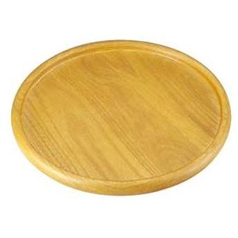 【まとめ買い10個セット品】木製ピザボード(セン材) KS-260