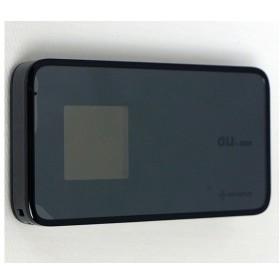 【中古】au モバイルWi-Fiルーター Wi-Fi WALKER DATA08W