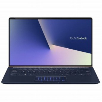ASUS ノートパソコン ZenBook 14 UX433FN-8265RB ロイヤルブルー