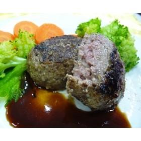 BA42◇淡路島ハンバーグ(加熱包装食品)セット