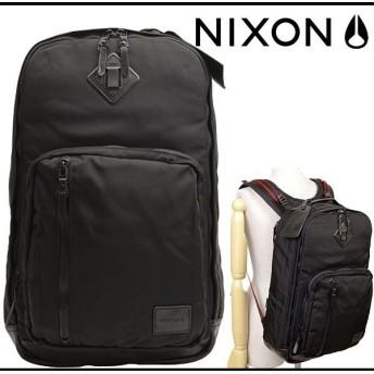スペシャルセール ニクソン NIXON バッグ リュックサック バックパック メンズ VISITOR BACKPACK c2288