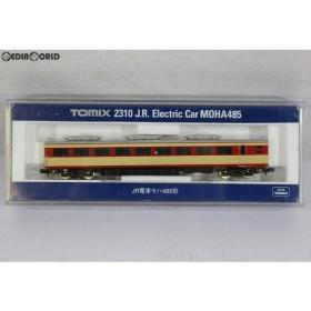 『中古即納』{B品}{RWM}2310 JR電車 モハ485形 Nゲージ 鉄道模型 TOMIX(トミックス)(20001231)