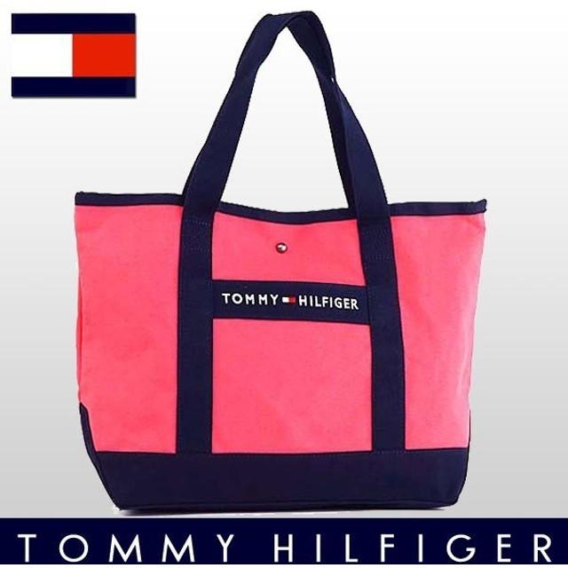 TOMMY HILFIGER トミーヒルフィガー トートバッグ 6923661