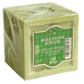 マルセイユ石鹸 オリーブ300g