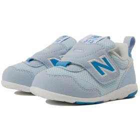 (NB公式)【ログイン購入で最大8%ポイント還元】 キッズ IT313 FIRST BL (ブルー) スニーカー シューズ 靴 ニューバランス newbalance
