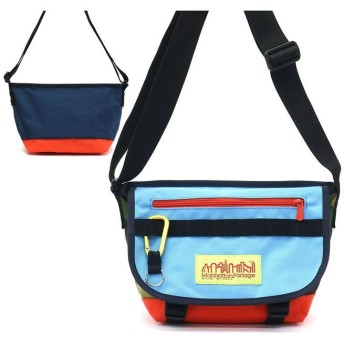 Manhattan Portage Coney Island Casual Messenger Bag JR MP1605JRCONEY