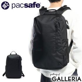 32%獲得★10/19〜 パックセーフ リュック pacsafe バックパック インタセーフ Intasafe Backpack 19L B4 メンズ