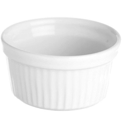《EXCELSA》White白瓷布丁烤杯(7cm)