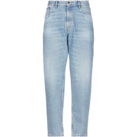 《期間限定 セール開催中》HUGO HUGO BOSS メンズ ジーンズ ブルー 30W-34L コットン 100%