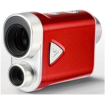 ボイスキャディ ゴルフレーザー Voice Caddie CL Burgundy Red レーザー距離測定器 日本正規品 新品