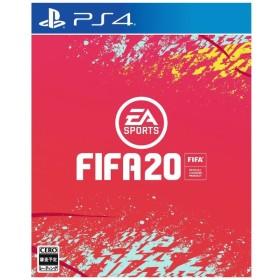 【予約特典付き】FIFA 20 通常版
