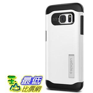 [美國直購] Spigen 556CS20039 手機殼 保護殼 Slim Armor Galaxy S7 Edge Case