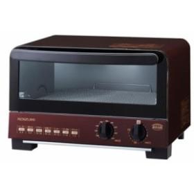 コイズミ KOS1215R(レッド) オーブントースター 1200W