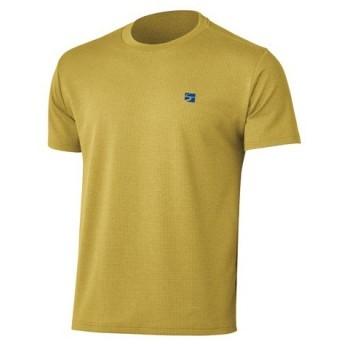メンズ ウェア カットソー Tシャツ ファイントラック ラミースピンドライTメンズ カラー CL FMM0241【ポイント2%】