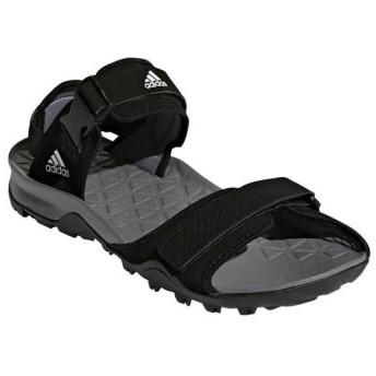 [adidas]アディダス シューズ CYPREX ULTRA SANDAL 2 メンズ スポーツサンダル (B44191)ブラックグレー