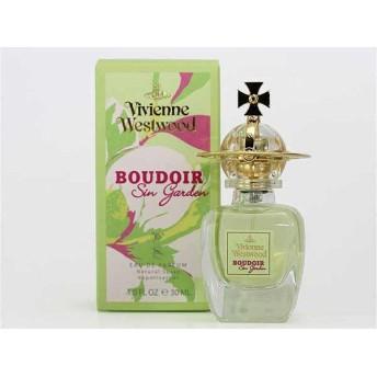 ヴィヴィアンウエストウッド ブドワールシンガーデン 30ml レディース 香水 ブランド