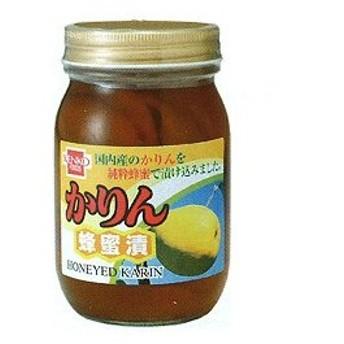 かりん蜂蜜漬け(440g) 健康フーズ