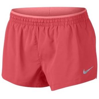 """ナイキ Nike レディース ボトムス・パンツ ランニング・ウォーキング 3"""" Flex Elevate Track Shorts Ember Glow/Pink Gaze/Reflective Si"""