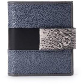 HIROKO HAYASHI(ヒロコ ハヤシ) INVERTO(インベルト)薄型二つ折り財布