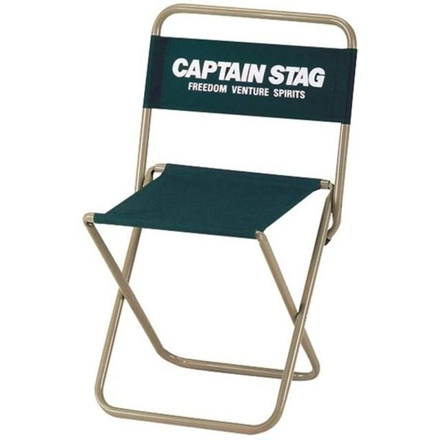 CSレジャーチェア ダイ 2 (グリーン)  captainstag キャプテンスタッグ アウトドアグッズソノタ (uc1598)