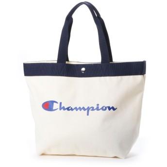 チャンピオン Champion スタンリー トートバッグ (アイボリー)