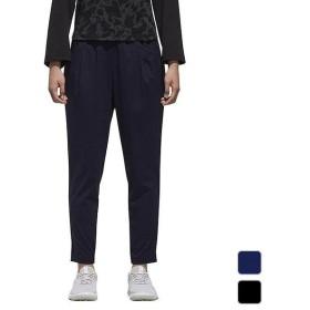アディダス ウインドロングパンツ W SPORT ID ビッグロゴストレッチタッサーパンツ DH4131 adidas