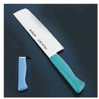 【まとめ買い10個セット品】マイルドカット2000抗菌カラー庖丁菜切庖丁16cmMCN-M