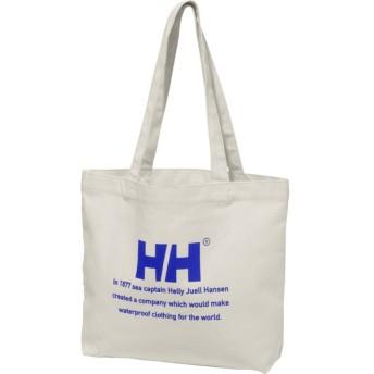 HELLY HANSEN ヘリーハンセン ロゴトート M HY91733