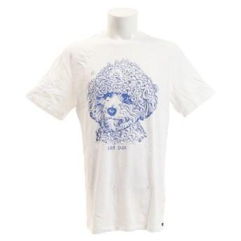 ボルコム(Volcom) Travis Millard 半袖Tシャツ 19A5021905 WHT (Men's)
