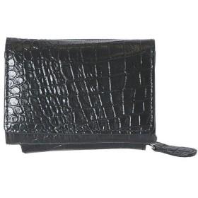 モンタナ 財布 牛革コンパクト財布 10W0306BK ブラック レディース財布 MONTANA ブランド