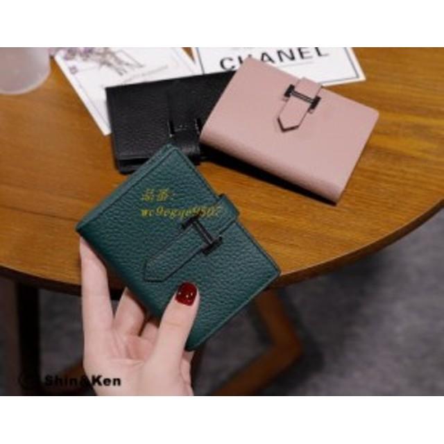 レディース 財布 女性 ファッション財布 小物入れ 多機能 カード入れ おしゃれ ウォレット 便利