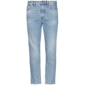 《期間限定 セール開催中》HUGO HUGO BOSS メンズ ジーンズ ブルー 33W-32L コットン 100%