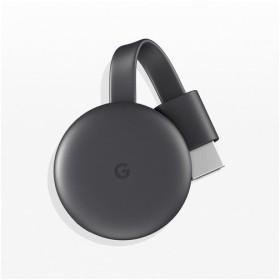 【中古】Google Chromecast3 チャコール【送料無料※沖縄除く】[在庫品]