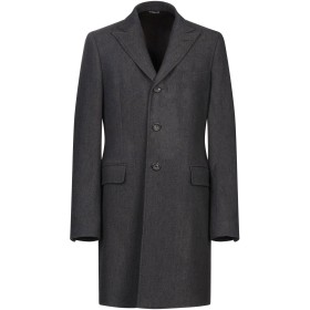 《期間限定セール開催中!》TONELLO メンズ コート スチールグレー 46 ウール 90% / ナイロン 10%