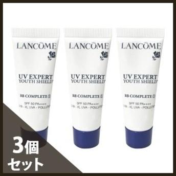ランコム UV エクスペール BB SPF50/PA++++ 30ml(10ml×3)(ミニ)【W_45】