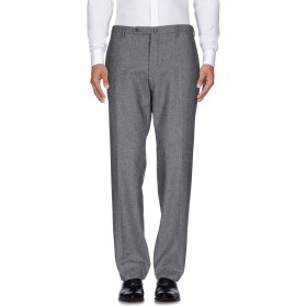 《期間限定セール開催中!》INCOTEX メンズ パンツ 鉛色 56 スーパー100 ウール