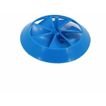 【あす着】【トイレグッズ】【飛び散り解決】オシッコくるくるポイ(おしっこくるくるポイ) (トイレ用) - 取り付け簡単!面倒な便器掃除
