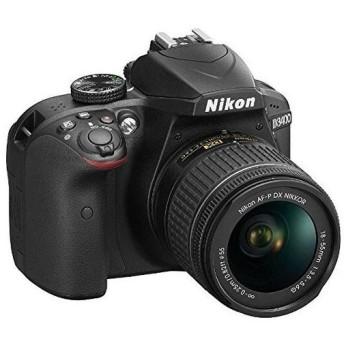 Nikon D3400LKBK 18-55 VRレンズキット ブラック(送料無料)