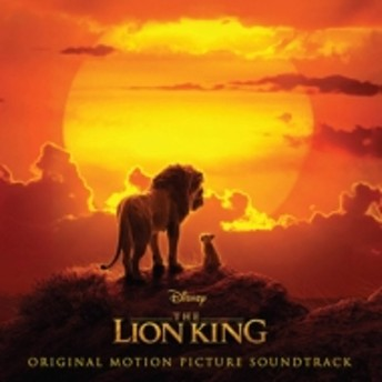 ライオンキング/Lion King (実写版)
