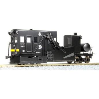ワールド工芸 (HO) 16番 国鉄 キ700形 除雪車 組立キット 返品種別B