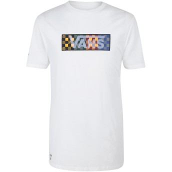 《セール開催中》VANS メンズ T シャツ ホワイト M コットン 100% VANS x HARRY POTTER