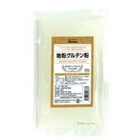 地粉グルテン粉(200g) オーサワジャパン