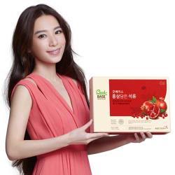 【正官庄】 高麗蔘紅石榴飲(50ml*30入)