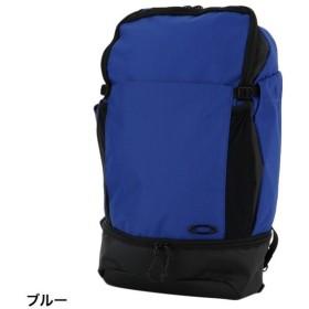 オークリー ESSENTIAL TWO DAYS PACK L 3.0 (921557JP-6) 40L デイパック リュック : ブルー OAKLEY