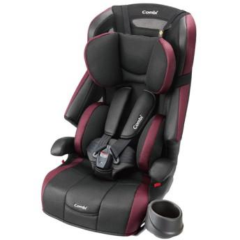 [シートベルト取付]コンビ ジョイトリップ エッグショック GH ブラック ベビーカー・カーシート・だっこひも カーシート・カー用品 ジュニアシート(1歳~・3歳~) (43)