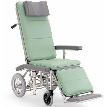 カワムラサイクル RR70N リクライニング 介助用車椅子