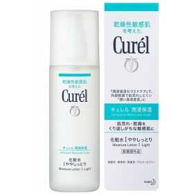 花王 Curel キュレル 化粧水I ややしっとり 150ml[cp]