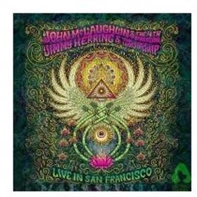 John Mclaughlin / Jimmy Herring / Live In San Francisco (国内盤仕様輸入盤) 輸入盤 〔CD〕